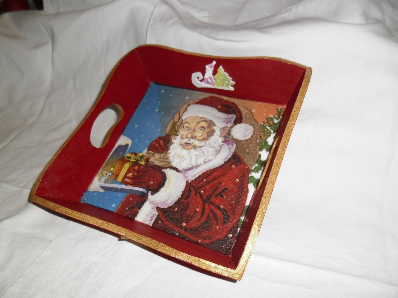 Un petit avant gout de Noel !!!