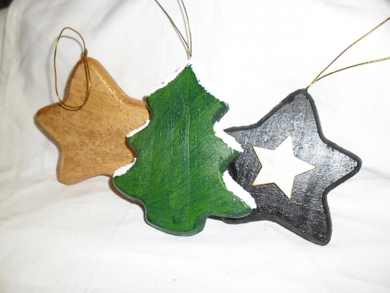 pour décorer votre sapin de Noël